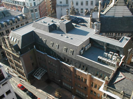 Greater Manchester Roofing Projects